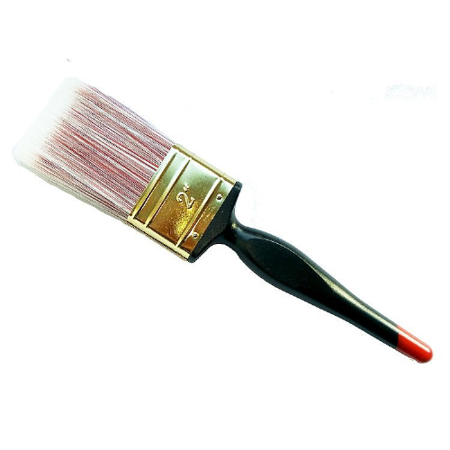 Synthetic Paint Brushes